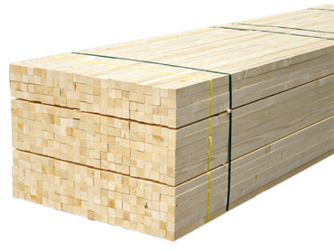 Standard Packages with sub-bundles - Alfred Vesely Timber Export